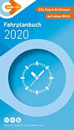 NRW-Fahrplanbuch 2020