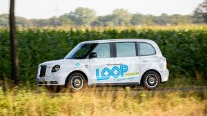 LOOP London Taxi, Stadtwerke Münster